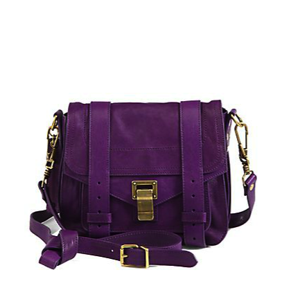 Proenza Schouler mini bag
