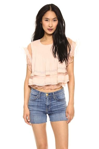 Joa blouse