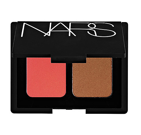 Nars blush/bronzer duo