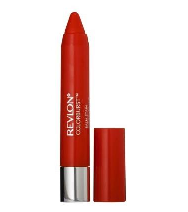 Revlon lip balm stain in rendezvous