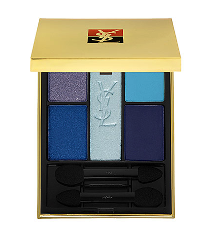 YSL ombre5 lumières in riviera