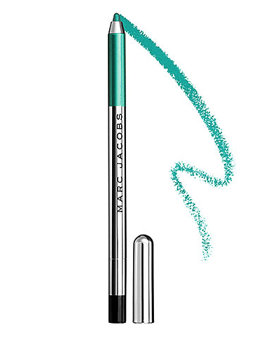 Marc Jacobs gel eye crayon in Ody(sea)