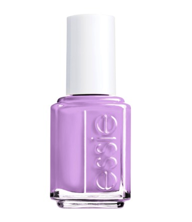 Essie nail polish in bond with whomever