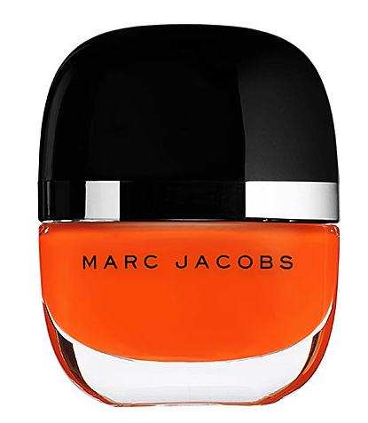 Marc Jacobs nail polish in 114 Snap!