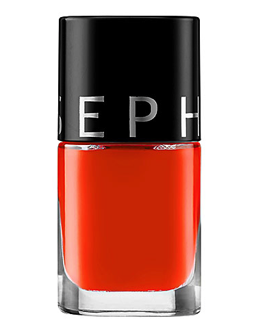 Sephora Collection nail polish in trick or treat