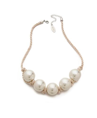 Adia Kibur necklace looks for less