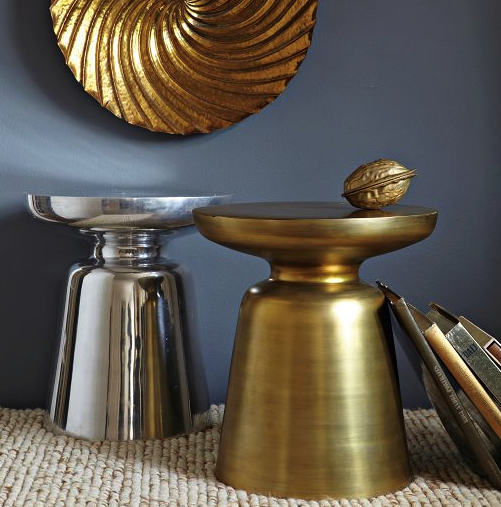 Martini side tables