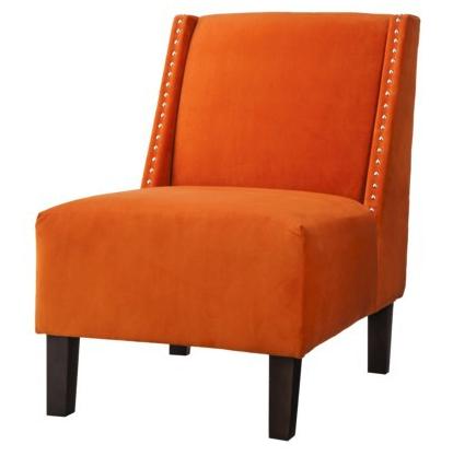 Hayden armless chair