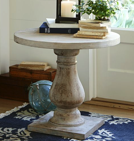 Walsh side table