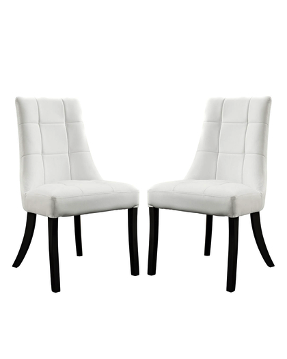 Noblesse dining chairs (set of 2)