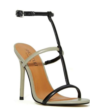 Shoe Cult sandal
