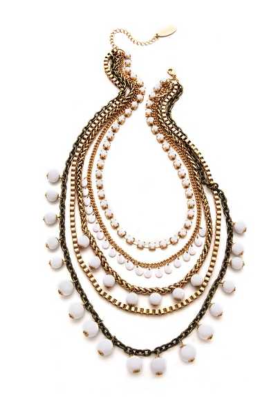 Adia Kibur necklace