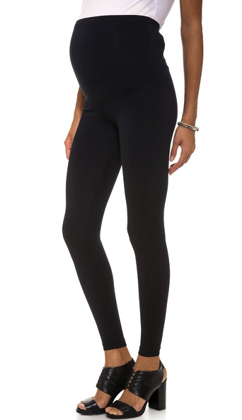 David Lerner maternity leggings