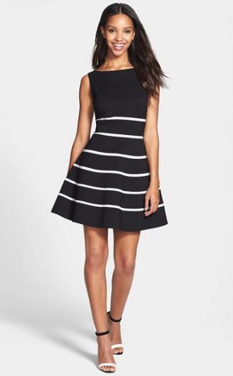 ERIN Erin Fetherson dress