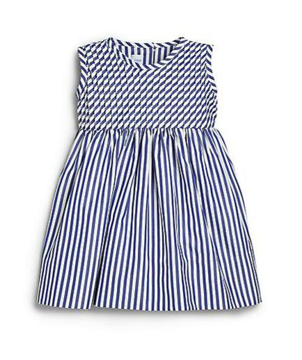 Baby CZ dress