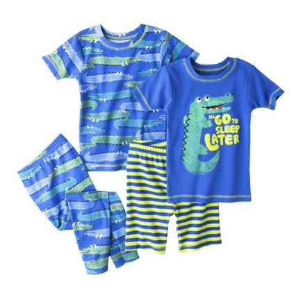 Just One You by Carter's 4 pc set