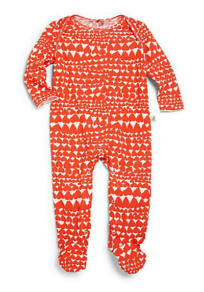 Stella McCartney Kids footies