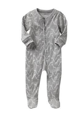 Gap pajamas