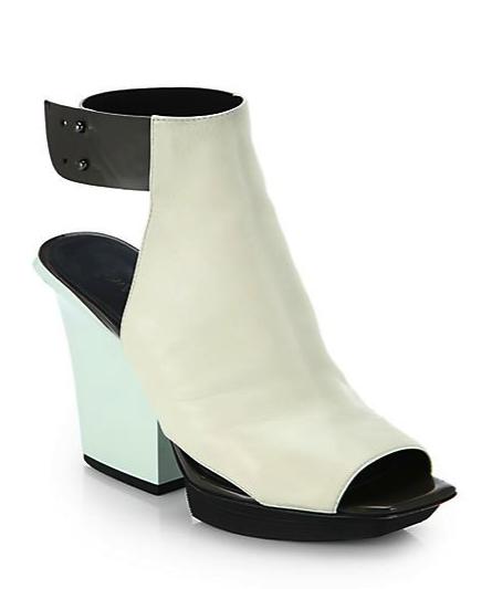 3.1 Phillip Lim sandals
