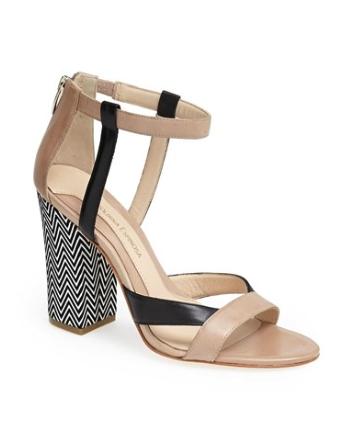 Carolina Espinosa sandals