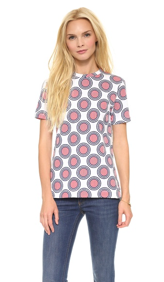 Etre Cecile tee