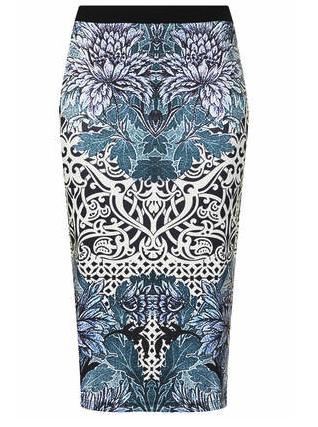 Topshop skirt - style savings
