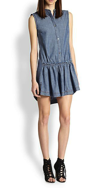 Marc by Marc Jacobs shirtdress
