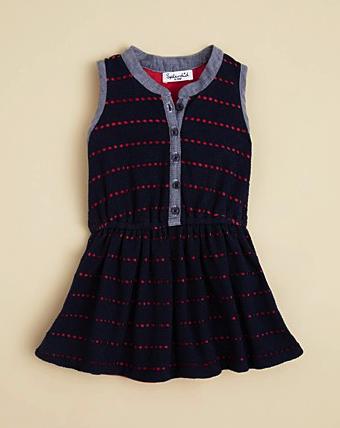 Splendid infant girls dress