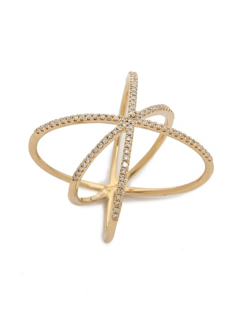 EF Collection ring
