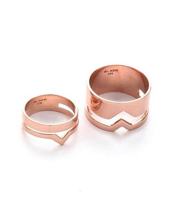 Maria Black ring set