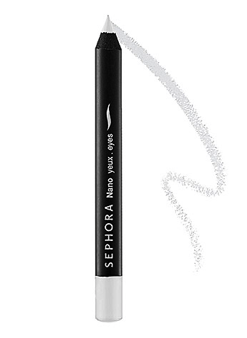 Sephora eyeliner in 03 pure white