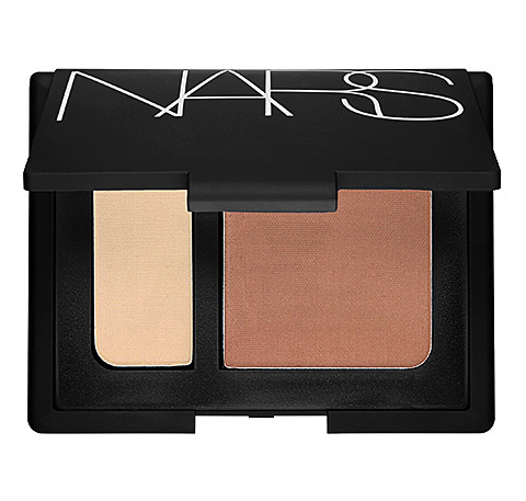 Nars contour blush and highlighter set