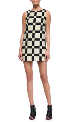 Alice + Olivia dress