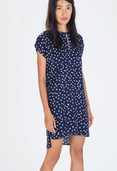 Zara dress - shift dress