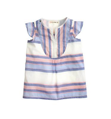 J Crew infant dress