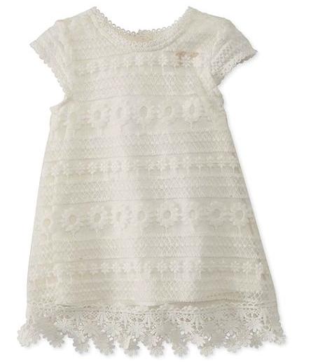 Guess infant dress