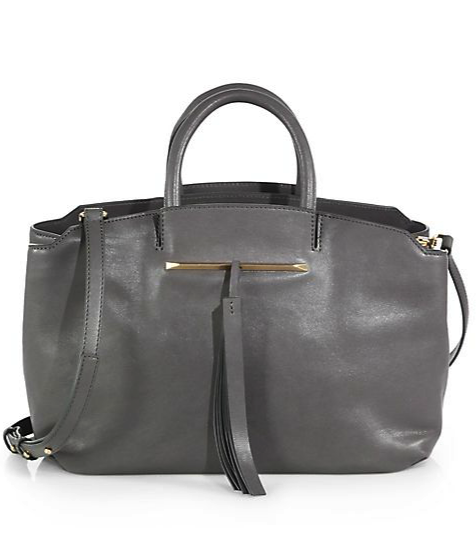 B Brian Atwood tote
