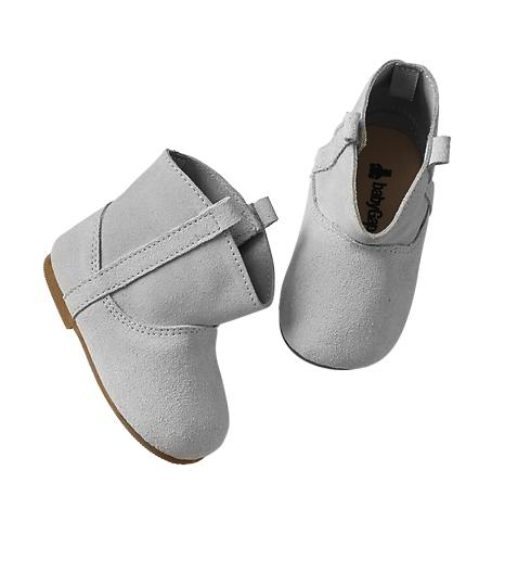 Gap infant toddler boots