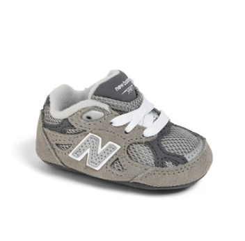 New Balance infant sneaker