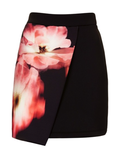 Topshop skirt