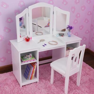 KidKraft vanity table