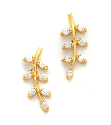 Tai earrings - style for less