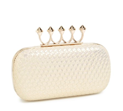Natasha Couture clutch