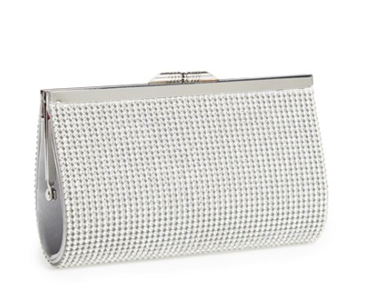 Nina clutch - style for less