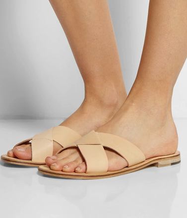 Alvaro sandals