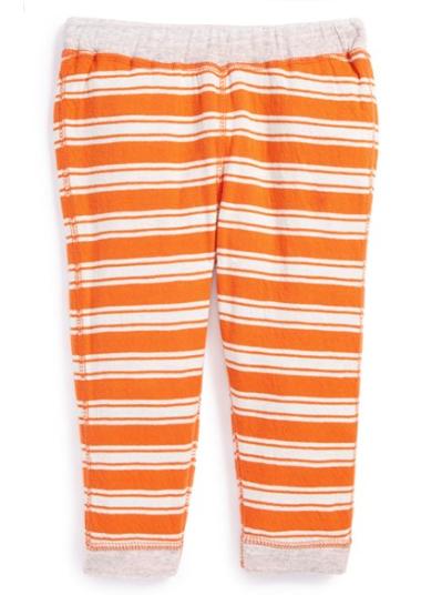 Stem Baby reversible organic pants