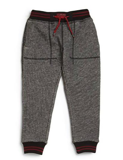 Little Marc Jacobs sweatpants