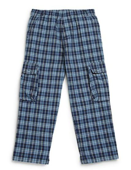 Mulberribush pants