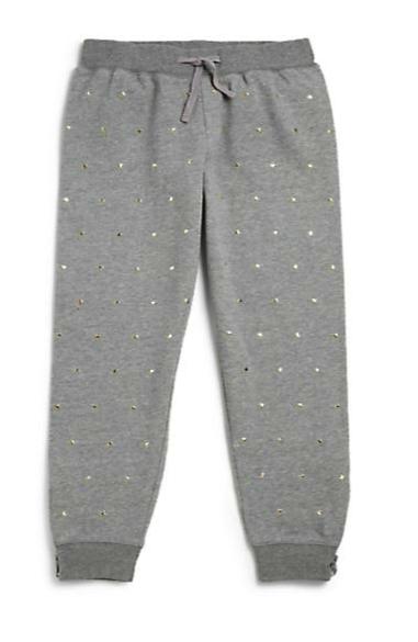 Stella McCartney Kids sweatpants