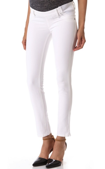 DL 1961 maternity jeans